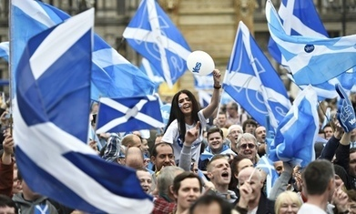 Scottish National party 'mavericks' aim to tap into energy of yes campaign | My Scotland | Scoop.it