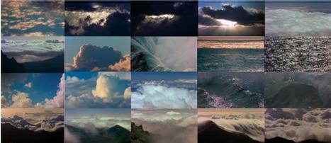Las posibilidades expresivas y narrativas del time-lapse en la postmodernidad cinematográfica /  Luís María Iranzo Pesudo | Comunicación en la era digital | Scoop.it