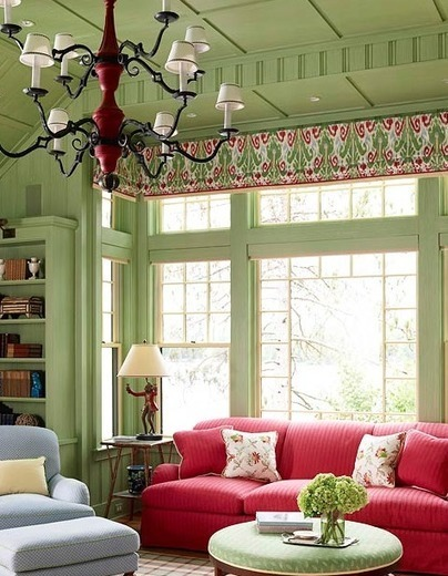 8 Remodeling Tips to Boost the Appeal of an Older Home | Home Decor | Scoop.it