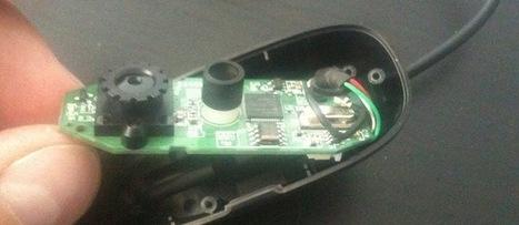 Un système de vidéo-surveillance avec un Raspberry Pi | Korben | Soho et e-House : Vie numérique familiale | Scoop.it