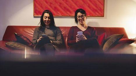 Pourquoi et comment les jeunes regardent la télévision | Medias today | Scoop.it