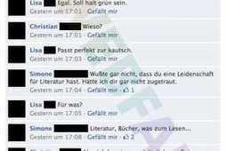 O tempora, o mores - Facebook Fail des Tages 24.04.2013   Fundkiste   Scoop.it