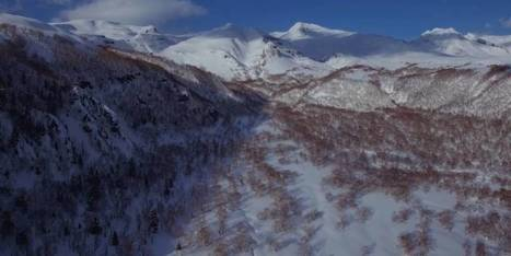 Un voyage centré sur la culture ski en Chine | Herbovie | Scoop.it