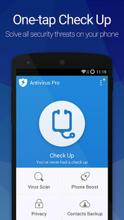 Antivirus Pro—Android Security v7.1.02.00 APK Download Android Mod Full Apk | Technology And Design | Scoop.it