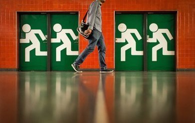 Dix résolutions pour changer de direction en 2015 | Le flux d'Infogreen.lu | Scoop.it