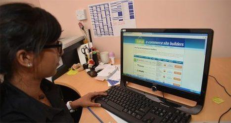 E-commerce: l'ICTA octroiera bientôt des sceaux de confiance sur ... - L'express.mu | digistrat | Scoop.it