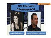 ..: RRHH VS CANDIDATO 2.0 Eva Collado Duran entrevista a Alberto Barranco #noquieroserportadaLS | Entrevistas candidatos 2.0 vs RRHH | Scoop.it