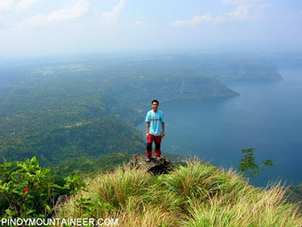 Mt. Maculot itinerary by Pinoy Mountaineer | Philippine Travel | Scoop.it