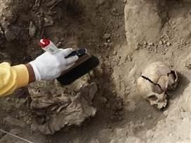 Peruvian mummies found in ancient tomb amid Lima's bustle - NBCNews.com | Ancient Civilization | Scoop.it