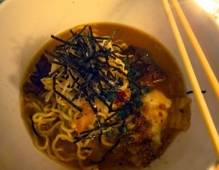 Back Bay | Uni, 370 Commonwealth Avenue, for late-night ramen | Boston: food suggestions | Scoop.it