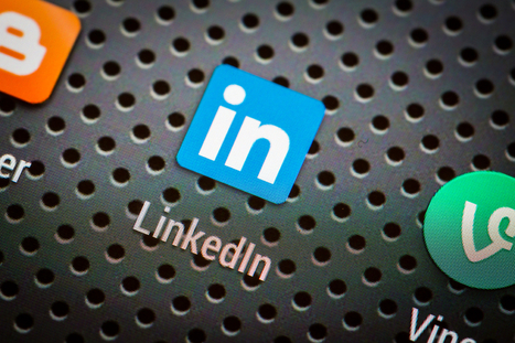 B2B's Can't Afford to Avoid Marketing on LinkedIn | Marketing Sales and RRHH | Scoop.it