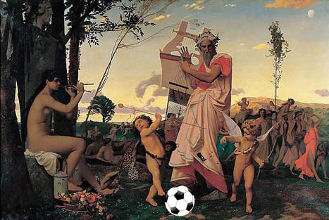 Euro 2016. À Toulouse le musée des Augustins se met au sport et lance une « grande collecte » / Côté Toulouse | Musée des Augustins | Scoop.it