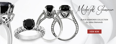 Julias Diamond Jewelry New York City : Diamond Engagement Rings | bookmark | Scoop.it