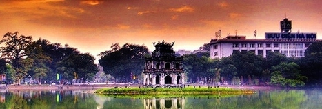 Teaching English in Vietnam: 10 Highlights of Historic Hanoi | Discover the World while teaching English abroad | Scoop.it