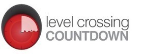 Level Crossing Countdown iPhone App | Railway Crossing Closure & Safety Application | Level Crossing Times & Status | ILCAD - Safety at level crossings | Scoop.it