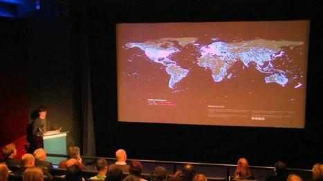 Internet & Information Geographies: Mark Graham at TEDxBradford | DigitalSociety | Scoop.it