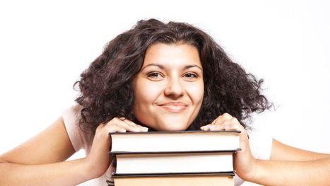 92% des étudiants préfèrent lire sur un support papier plutôt que sur tablette | marketing stratégique du web mobile | Scoop.it