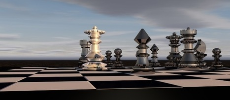 Booking.com eyes Asia-Pacific for next move in global domination chess game | ALBERTO CORRERA - QUADRI E DIRIGENTI TURISMO IN ITALIA | Scoop.it