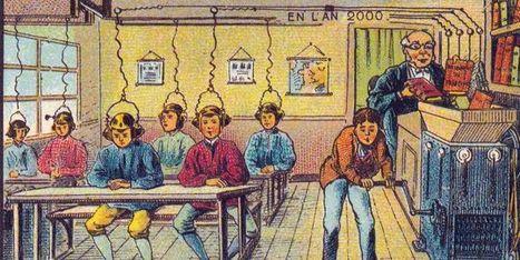 A l'école des bureaucrates | réseaux sociaux et pédagogie | Scoop.it