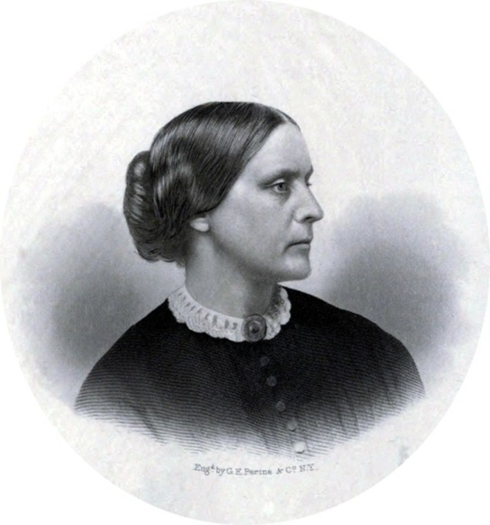 5 First-Wave Feminists Who Made a Difference | Herstory | Scoop.it
