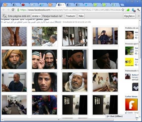18 AMNESIA By ICC UN Amnesty HRW Int. Comunity Media In Face of Libya-n Rebels & NATO Crimes #FreeSaif #Saif | Seif al Islam al Gaddafi | Scoop.it