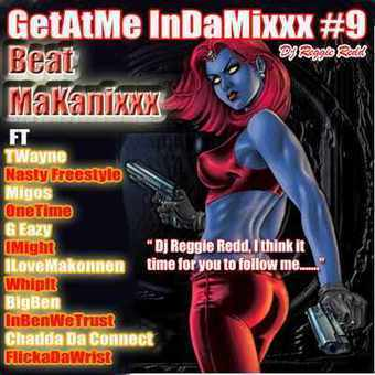 GetAtMe - GetAtMeInDaMixxx Num 9 ft TWayne Freestyle | GetAtMe | Scoop.it
