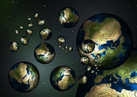 The theory of parallel universes is not just maths – it is science that can be tested | Knowmads, Infocology of the future | Scoop.it