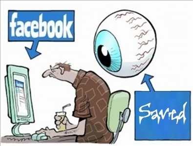 Facebook Monitors Everything You Type Even If You DON'T Post A Comment or Update   Fun facts   Scoop.it