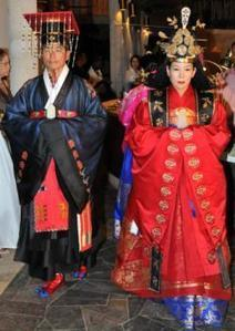 Korean Traditional Fashion Show 2012 brings Seychelles and Korea's culture closer | Actualité et Tourisme Corée | Scoop.it