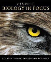 Test Bank For » Test Bank for Campbell Biology in Focus, 1st Edition : Urry Download | Studying | Scoop.it