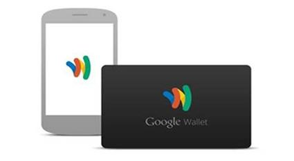 A l'instar de Coin, Google lance une carte de paiement pour son service Wallet | Mobile & Magasins | Scoop.it