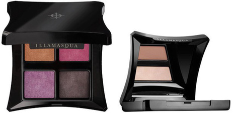Illamasqua Holiday Makeup Collection 2013 | fashion | Scoop.it