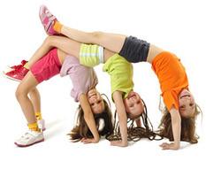 Fitness Equipment Kids | Indoor Playground Equipment | Scoop.it