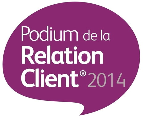 Podium de la Relation Client 2014 : Nespresso conserve la première place | Digital to enhance Customer Experience | Scoop.it