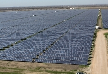 Solar Will Replace Nearly All Retiring Coal in Texas | Climate, Energy & Sustainability: Reports & Scientific Publications | Scoop.it