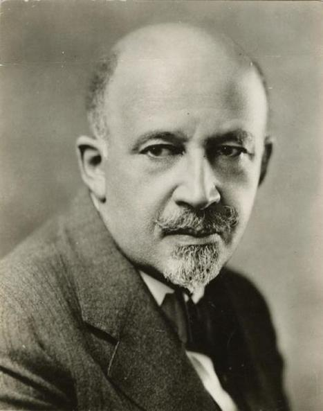 W.E.B. DuBois. | Caraïbe 2.0 | Scoop.it