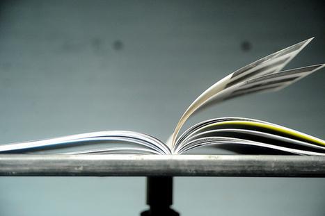 Le marché du livre échappe aux acteurs traditionnels | News médiathèques | Scoop.it