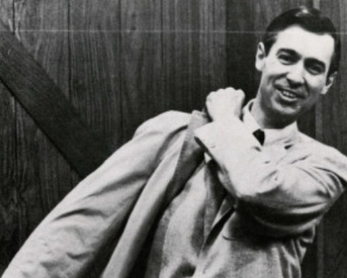 Words of comfort from Mr. Rogers - Holy Kaw! | mojo 3 | Scoop.it