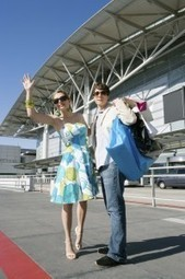 Eric's Shuttle Services: Airport Transportation & Shuttle in Salinas CA | Eric's Shuttle Services | Scoop.it