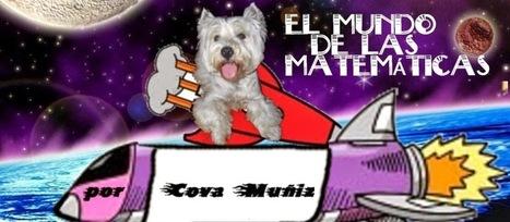 El MundO de las MatemáticaS por CoVa   Matemáticas   Scoop.it