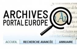 Les archives européennes réunies sur un portail   Histoire Familiale   Scoop.it