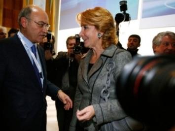 Aguirre se ofrece a regenerar el PP 'olvidando' Fundescam, a Díaz ... - Publico.es | Partido Popular, una visión crítica | Scoop.it