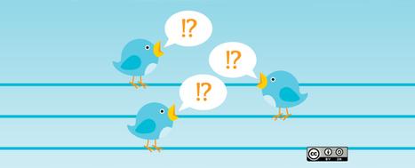 Dipping into Social Media in the Classroom (EdSurge News) | edutweet | Scoop.it