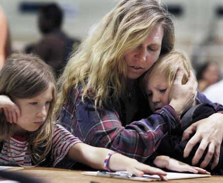 Five Stereotypes About Poor Families And Education | Giving to Mason | Scoop.it