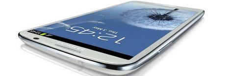 Samsung Galaxy SIII: Lo medimos con sus rivales | Mobile Technology | Scoop.it