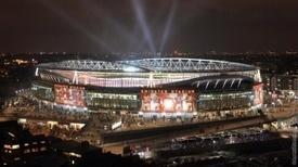 Emirates Stadium | The Club | Arsenal.com | la arquitectura en los estadios | Scoop.it
