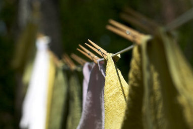 Spring Cleaning: Hang Up Your Laundry Habits - Environment - GOOD | Sustainable Futures | Scoop.it