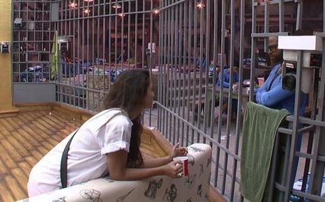 Exclusive Snap (Synopsis) From Bigg Boss House: Andy Infects Gauhar,Day-16 | Social Bookmarking & PDF uploading | Scoop.it