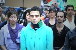 Remaining human: A Buddhist perspective on Occupy Wall Street | Nouveaux paradigmes | Scoop.it