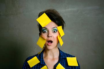 Administración de Proyectos, sin caer en el infierno de los Post-it | Project management | Scoop.it